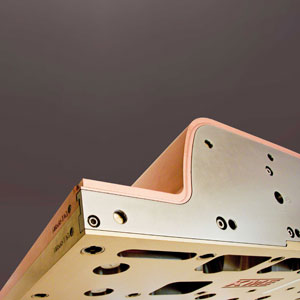 Mould Plates : KME - Engineering Copper Solutions