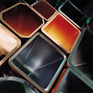 Mould Tubes Kme Engineering Copper Solutions