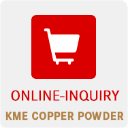 Online-Inquery KME COPPER POWDER